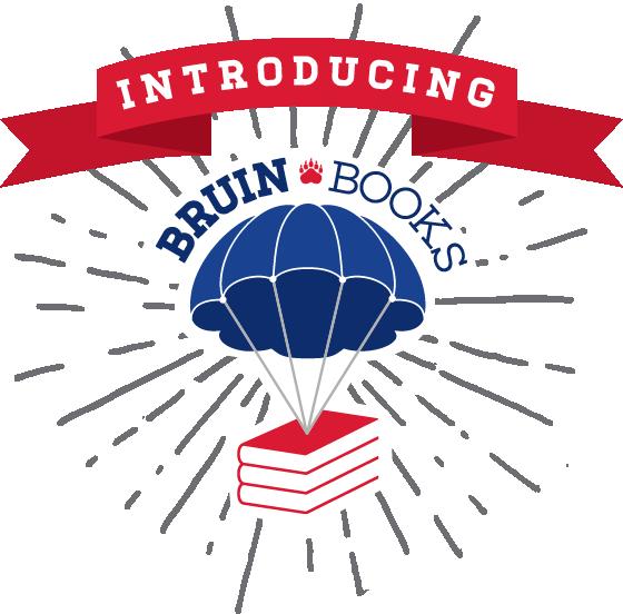 Introducing Bruin Books